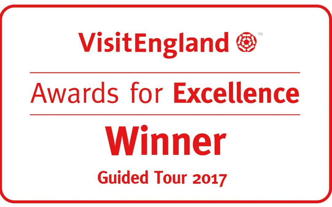 Winner – Shiverpool Is Officially Best Guided Tour In England!