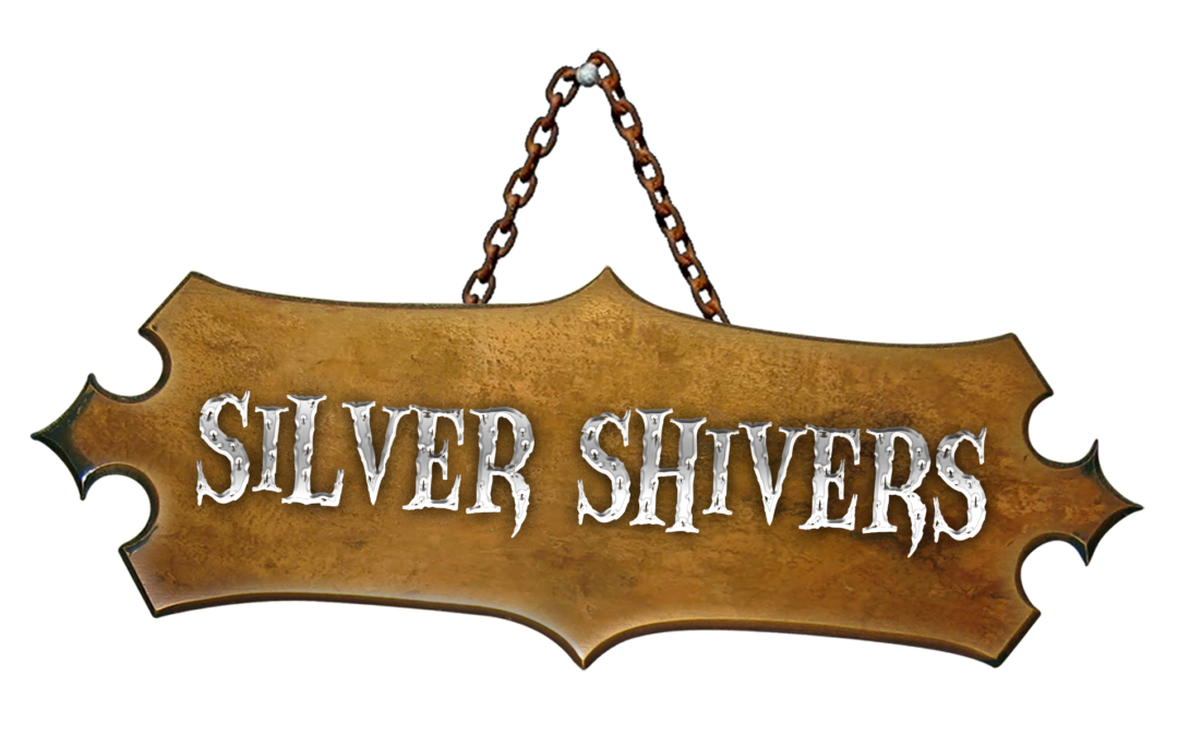 The Silver Shivers Senior Ticket